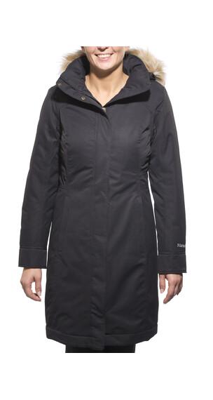"""""""Marmot W's Chelsea Coat Black"""""""
